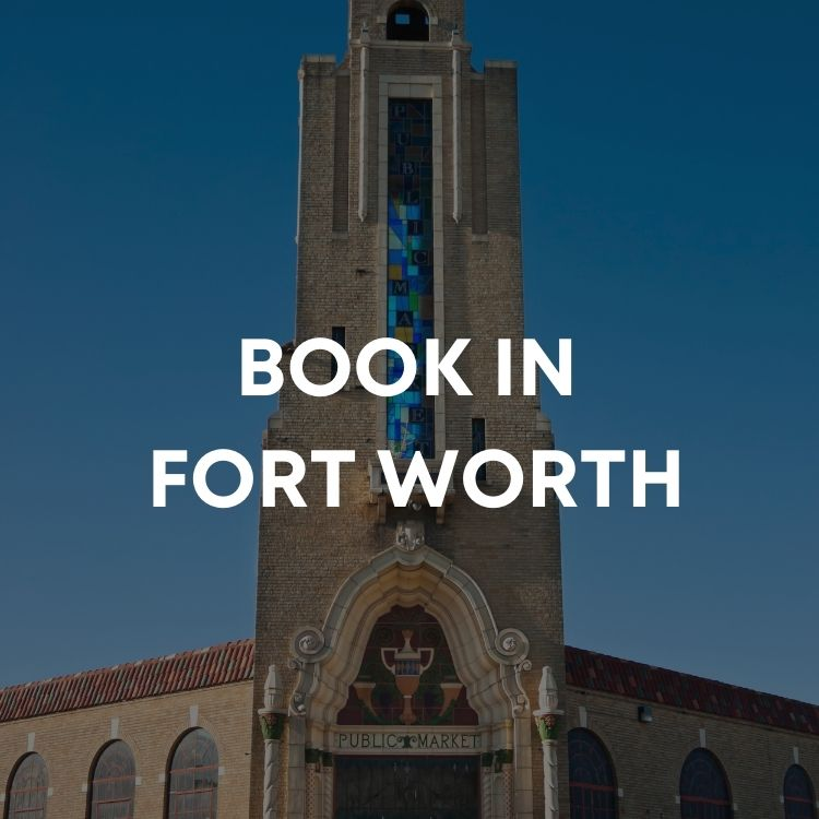 Book in Fort Worth