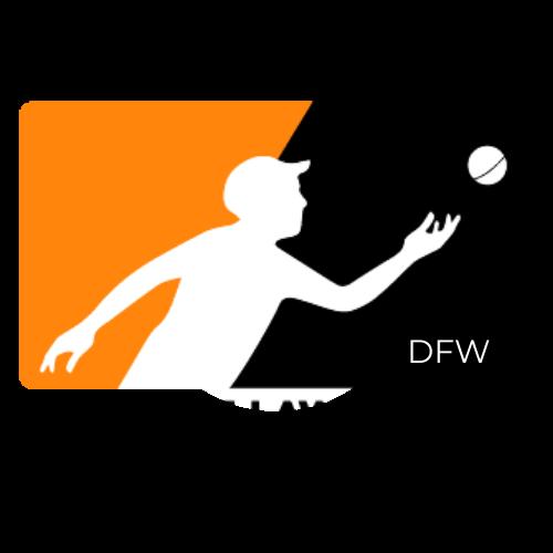 Triangle Lawn Games DFW